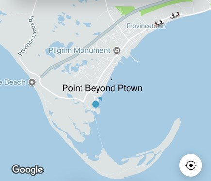Provincetown Cape Cod vacation rental - Likely the best location in Provincetown!  Just beyond the RedInn