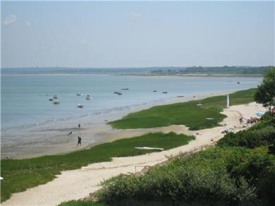 Barnstable Cape Cod vacation rental - Steps to beach - 9 homes back!