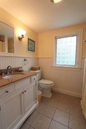 Barnstable Cape Cod vacation rental - Full Bath w/Tub/Shower combo