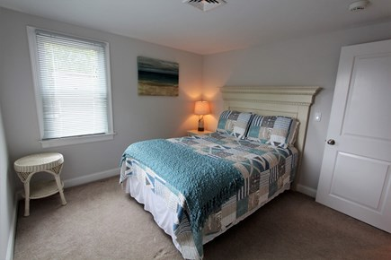 Barnstable Cape Cod vacation rental - Full Bedroom, Closet - 2nd Floor