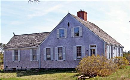 Wellfleet (National Seashore) Cape Cod vacation rental - Wellfleet Vacation Rental ID 13665