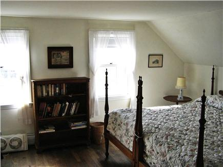 Wellfleet (National Seashore) Cape Cod vacation rental - Second Floor King Bedroom
