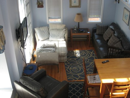 New Seabury New Seabury vacation rental - Living room - Dining