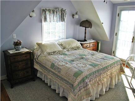 New Seabury New Seabury vacation rental - Upstairs Master Bedroom