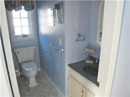 New Seabury New Seabury vacation rental - Downstairs Full Bathroom