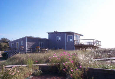 Fisher Beach, Truro, Cape Cod Cape Cod vacation rental - front