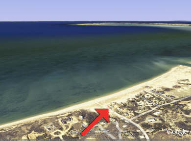 Fisher Beach, Truro, Cape Cod Cape Cod vacation rental - Great location