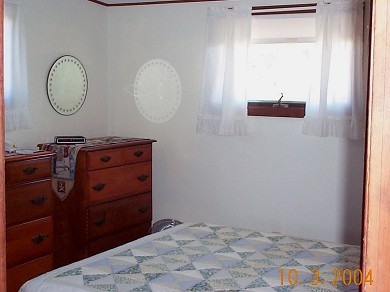Fisher Beach, Truro, Cape Cod Cape Cod vacation rental - Bedroom #1 with Queen Bed