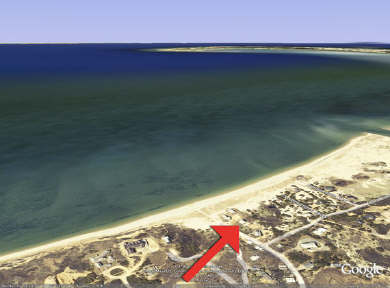 Next to Fisher Beach, Truro, C Cape Cod vacation rental - Truro Vacation Rental ID 13689