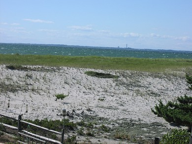Next to Fisher Beach, Truro, C Cape Cod vacation rental - View from Upper Deck