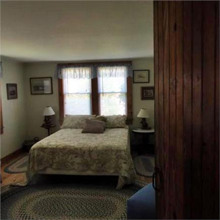 Brewster Cape Cod vacation rental - Front Bedroom/queen bed
