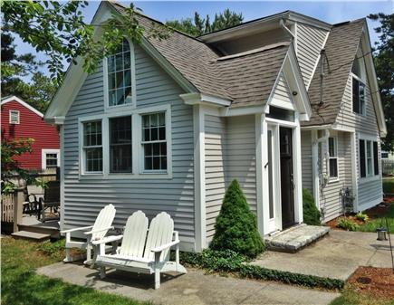 West Yarmouth Cape Cod vacation rental - Yarmouth Vacation Rental ID 13705
