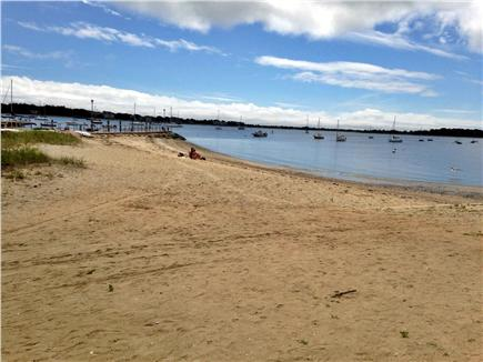 West Yarmouth Cape Cod vacation rental - Beautiful beach