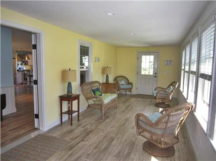 Brewster Cape Cod vacation rental - Gracious Sun Room