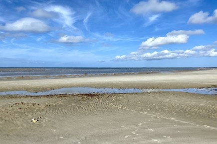 Brewster Cape Cod vacation rental - Winslow Landing Beach