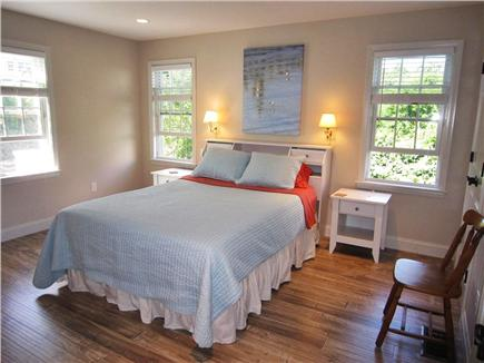 Brewster Cape Cod vacation rental - Main Bedroom ( first floor)