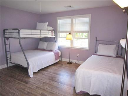 Brewster Cape Cod vacation rental - Guest Bedroom (2nd Level)