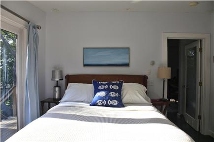Provincetown Cape Cod vacation rental - Guest room west