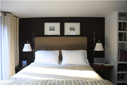Provincetown Cape Cod vacation rental - Master Bedroom Suite