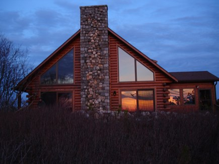 Provincetown Cape Cod vacation rental - 9 acres-Ptown! In the middle of nowhere-on the edge of everything