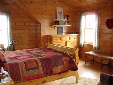 Provincetown Cape Cod vacation rental - 2nd Floor Bedroom