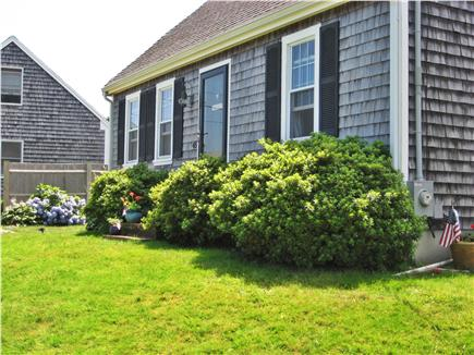 Sandwich, Town Neck Beach and Boardwalk Cape Cod vacation rental - Sandwich Vacation Rental ID 13808