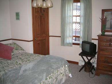Sandwich, Town Neck Beach and Boardwalk Cape Cod vacation rental - 1st floor bedroom