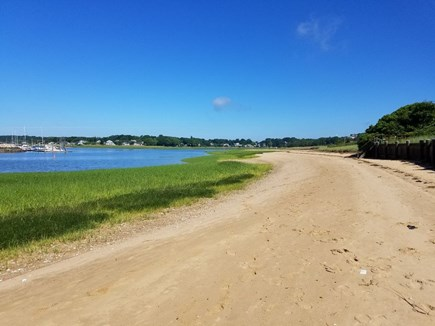 Wellfleet Cape Cod vacation rental - Private Neighborhood Beach