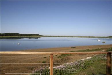 Chequessett Neck Wellfleet Cape Cod vacation rental - Wellfleet Vacation Rental ID 13822