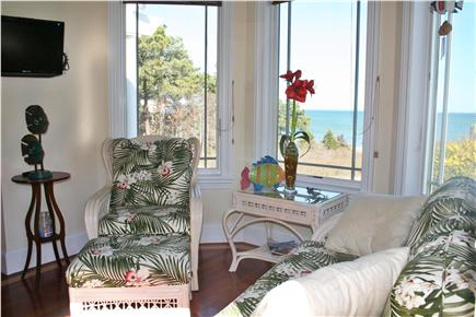 New Seabury, Mashpee New Seabury vacation rental - Read, nap or just enjoy your views from this peaceful sun room
