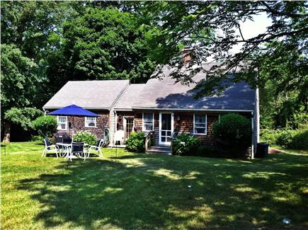 Truro, Longnook valley Cape Cod vacation rental - Truro Vacation Rental ID 13829