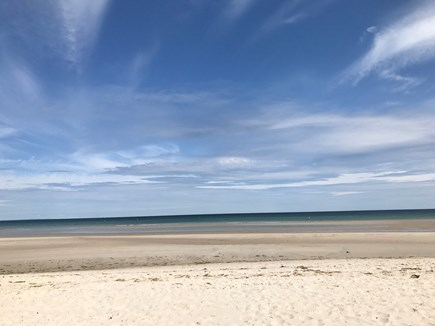 Dennis near Mayflower Beach Cape Cod vacation rental - Spectacular Residents-Only beach is just 5 houses away