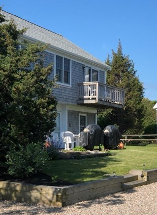 Dennis near Mayflower Beach Cape Cod vacation rental - Dennis Vacation Rental ID 13835