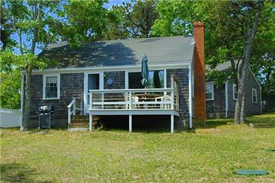 So. Chatham Cape Cod vacation rental - Chatham Vacation Rental ID 13850