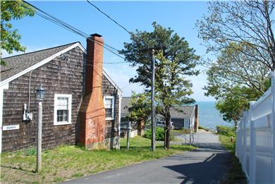 So. Chatham Cape Cod vacation rental - Stroll down to your private beach