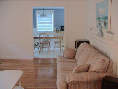 West Dennis Cape Cod vacation rental - Dennis Vacation Rental ID 13851