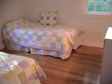 West Dennis Cape Cod vacation rental - Kids Bedroom