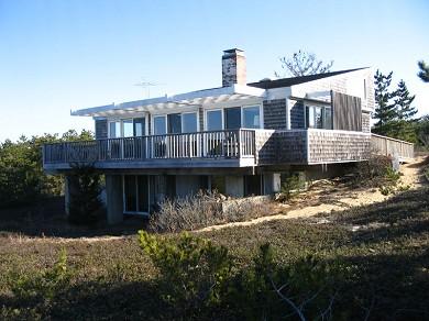 Wellfleet Cape Cod vacation rental - Our Beautiful Wellfleet Summer House