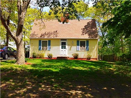 West Yarmouth Cape Cod vacation rental - Yarmouth vacation rental 13860