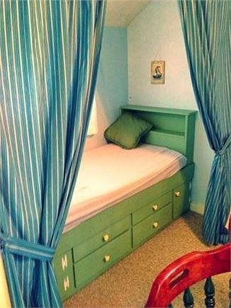 West Yarmouth Cape Cod vacation rental - Sleeping nook