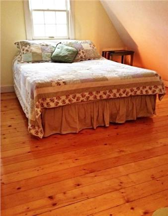 West Yarmouth Cape Cod vacation rental - Upstairs queen