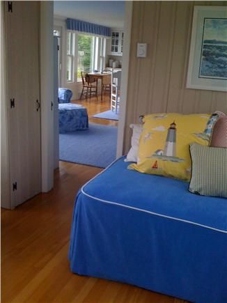 East Dennis/Sesuit Harbor Cape Cod vacation rental - Entry Porch