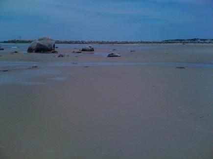 East Dennis/Sesuit Harbor Cape Cod vacation rental - Wonderful classic Cape Cod beach/Low Tide