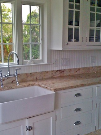 East Dennis/Sesuit Harbor Cape Cod vacation rental - Wonderful Kitchen - light and bright