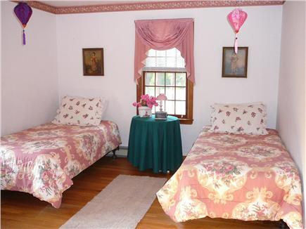 West Dennis Cape Cod vacation rental - Bedroom two