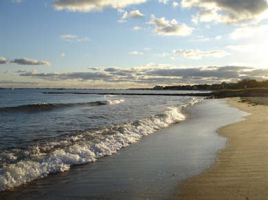 Hyannis Cape Cod vacation rental - Less than 3 minute walk to Beach