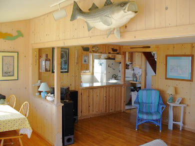 Sandwich Cape Cod vacation rental - Proof of the Catch