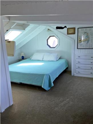 Sandwich Cape Cod vacation rental - Master Bedroom