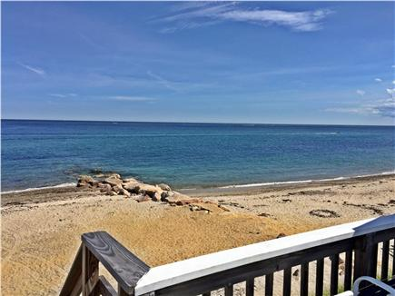 Sandwich Cape Cod vacation rental - Another perfect beach day!