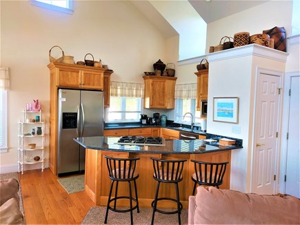 West Yarmouth Cape Cod vacation rental - Beautiful kitchen